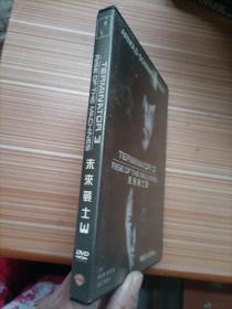 未来战士3   电影光盘一张
