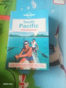 【外文原版】Lonely Planet:South Pacific PHRASEBOOK