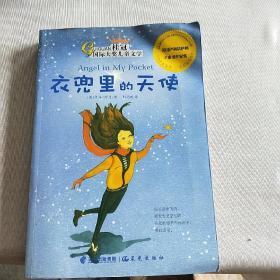 桂冠国际大奖儿童文学-衣兜里的天使