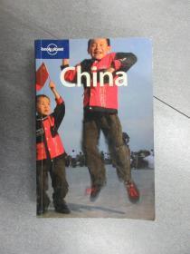 Lonely Planet China    有轻微笔记