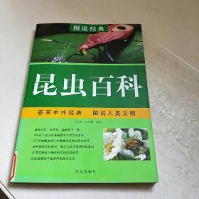昆虫百科(彩图)