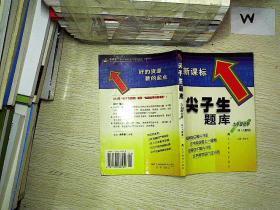 尖子生题库 :九年级化学 (人教版)