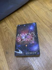 阿西莫夫最新科学指南(厚近880页)Asimovs New Guide to Science