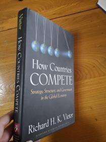 HOW COUNTRIES COMPETE(经济全球化时代的国家竞争)