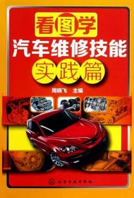 看图学汽车维修技能(实践篇)