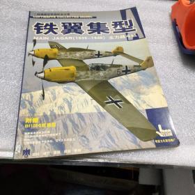 二战德国空军战机全记录       铁翼集型(存放150层)