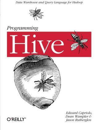 Programming Hive