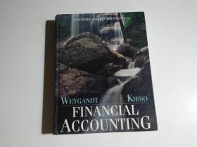 FINANCIAL ACCOUNTING(品相见图)