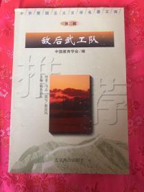 中华爱国主义文学名著文库 第二辑:敌后武工队