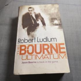 The Bourne Supremacy  《至尊伯恩》又译《谍影重重2》
