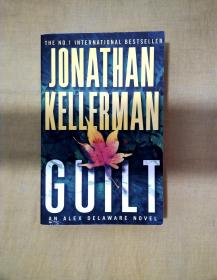 GUILT:an alex delaware novel