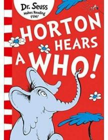 Horton Hears A Who!(Export-Only)