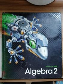 prentice hall algebra 2