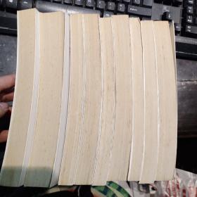 左拉.毕修勺——中文首版作品(8册合售)