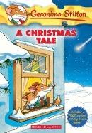 Geronimo Stilton Special Edition: A Christmas Tale  老鼠记者系列特别版:好心鼠的快乐圣诞