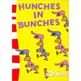Hunches in Bunches跟着感觉走