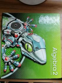 ALGEBRA 2 COMMON CORE(英文原版 精装)