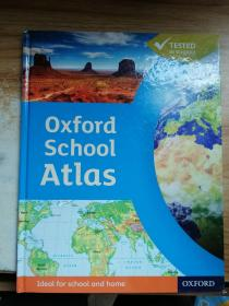 Oxford school atlas 3rd edition