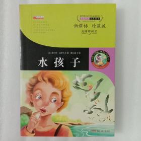 水孩子(新课标 珍藏版 无障碍阅读)