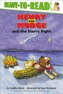 Henry and Mudge and the Starry Night  星光闪烁的夜晚