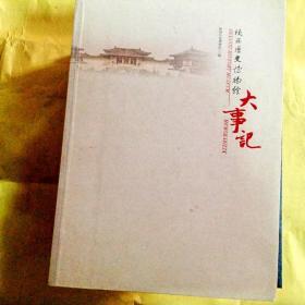 C502113 陕西历史博物馆大事记