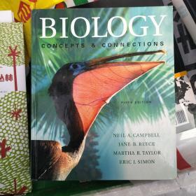 生物学:概念与关联