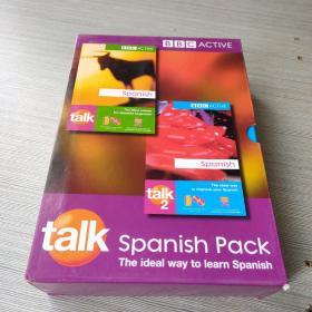 spanish pack