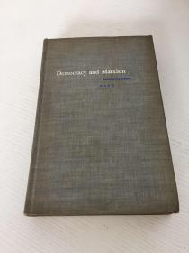 Democracy and Marxism