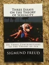 Three Essays on the Theory of Sexuality 《弗洛伊德的性学三论 》