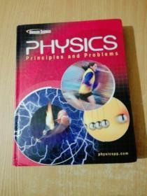 Physics:PrinciplesandProblems