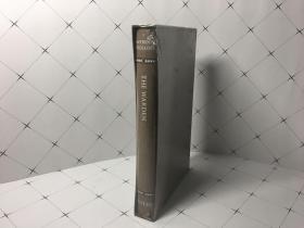 预售巴塞特郡纪事之巴彻斯特养老院folio豪华版安东尼·特罗洛普The Warden folio deluxe Anthony Trollope