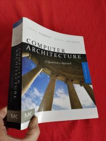 Computer Architecture: A Quantitative Approach   (16开) 【详见图】