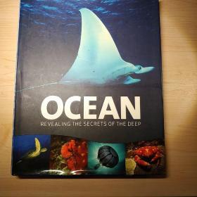 深海的奥秘 Ocean-Secrets of the deep