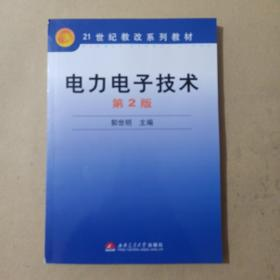 电力电子技术 (第2版)/21世纪教改系列教材