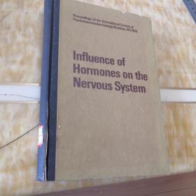 内分泌对神经系统的影响