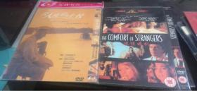 外国电影十种合售(105)DVD