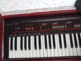 老电子琴 正常可用