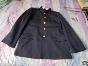 老式制服经典收藏 ;环境保护局制服上衣和裤子(2型特号)