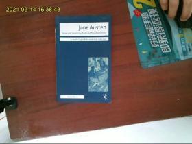 【外文原版】   Jane Austen : Sense and Sensibility/Pride and Prejudice/Emma 简·奥斯汀:《理智与情感》《傲慢与偏见》《艾玛》