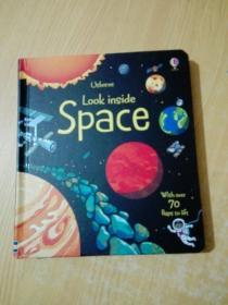 LookInsideSpace[Boardbook]