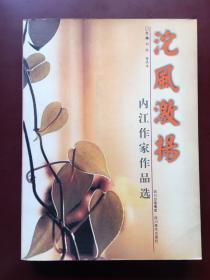 沱风激扬——内江作家作品集