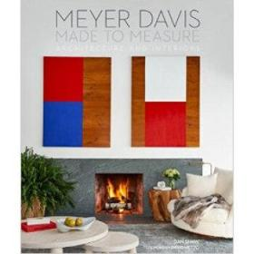 Made to Measure Meyer Davis  Architecture and I