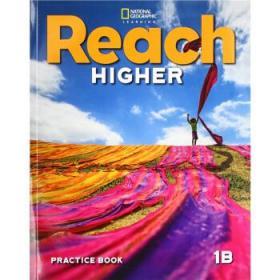 Reach Higher Workbook Level 1B *