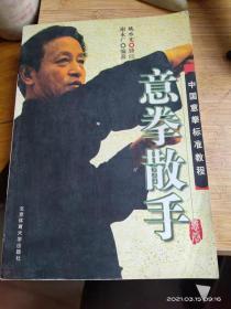 中国意拳标准教程:意拳散手