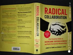 RadicalCollaborationb