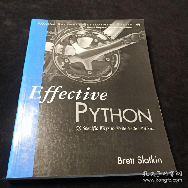 Effective Python