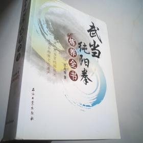 武当纯阳拳练养全书
