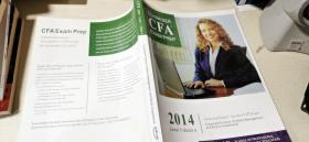 CFA 2014 Level 1 Book4