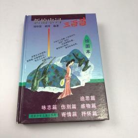 新编宋词三百首:绘图本