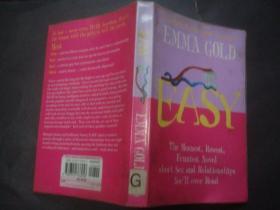 Easy /Emma Gold